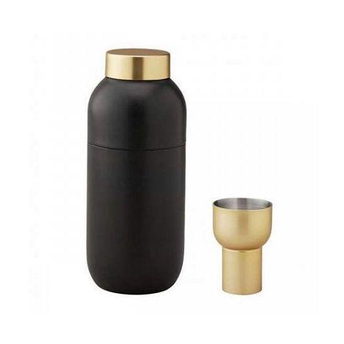 Shaker z miarką collar 0,5 l marki Stelton