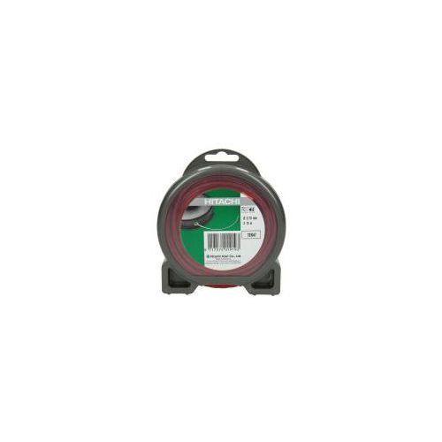 Hitachi 781047 2,7mm 15m (spiralny) - produkt w magazynie - szybka wysyłka! (8717574019193)