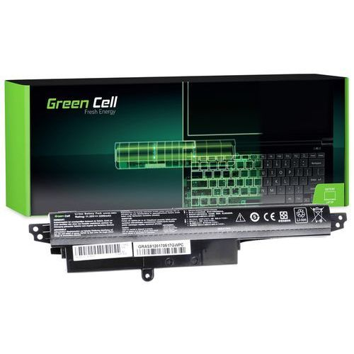 Greencell Asus vivobook f200 / a31n1302 2200mah li-ion 11.25v () (5902719425226)