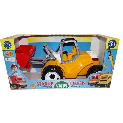 Traktor spych nowoczesny 02063 (4006942791408)