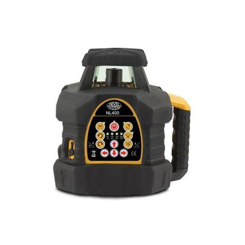 Niwelator laserowy nl400 digital marki Nivel system