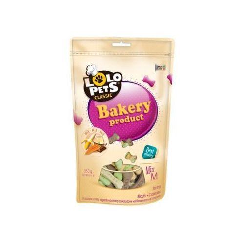 ciastka dla psa mini mix 350g- rób zakupy i zbieraj punkty payback - darmowa wysyłka od 99 zł marki Lolo pets