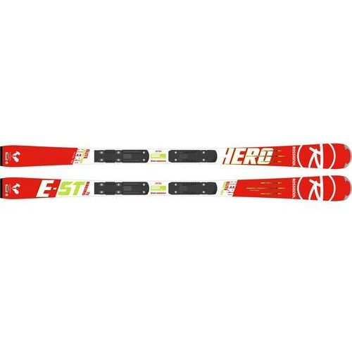 Narty zjazdowe Hero Elite ST Racing (R21 Racing) 172 SPX 12 Rockerflex White Icon - produkt z kategorii- Narty
