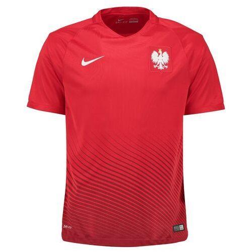 Koszulka wyjazdowa Polska 2016/17 (Nike)
