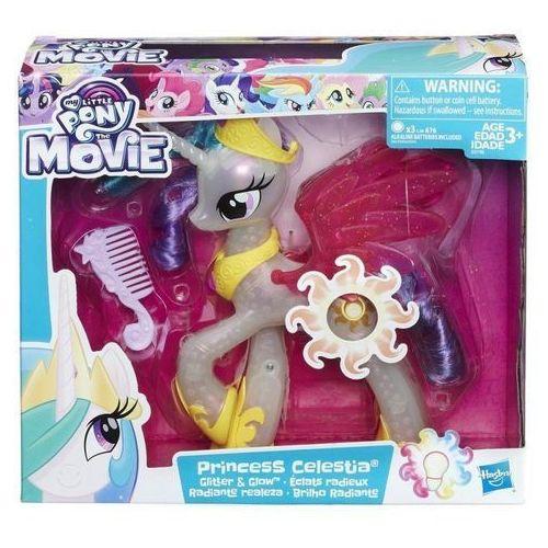 My Little Pony Błyszcząca Księżniczka CELESTIA - DARMOWA DOSTAWA OD 199 ZŁ!!!, 1_633969
