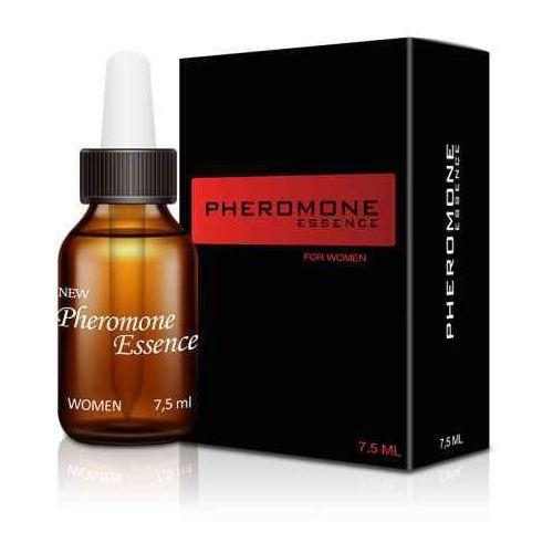 Pheromone essece - feromony dla kobiet   autoryzowany sprzedawca marki Sexual health series