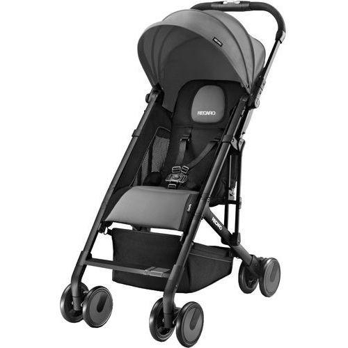 wózek spacerowy easylife, graphite marki Recaro