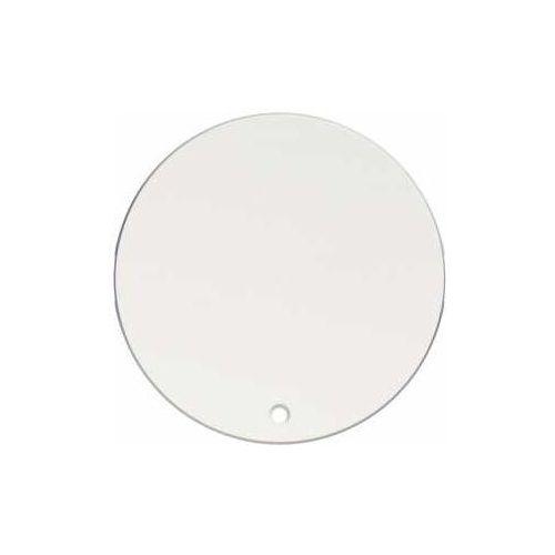Klawisz pojedynczy z diodą LED Schneider Odace S520297 biały, S520297