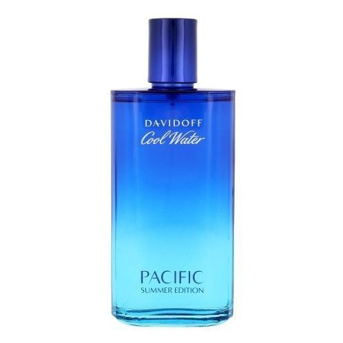 Davidoff Cool Water Pacific Summer Men 125ml EdT