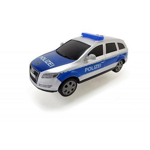 Dickie Sos patrol policyjny, 2 rodzaje (4006333052767)