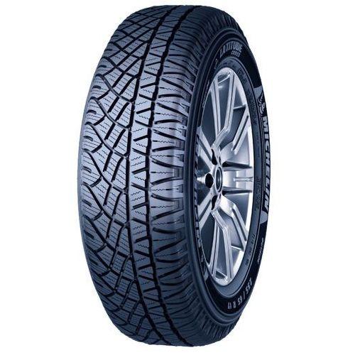 Michelin Latitude Cross 235/75 R15 109 H