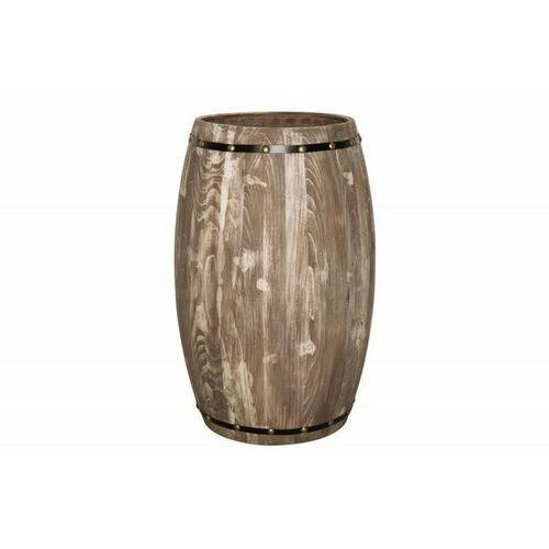 Invicta stojak na wino bodega 80 cm - drewno naturalne marki Sofa.pl