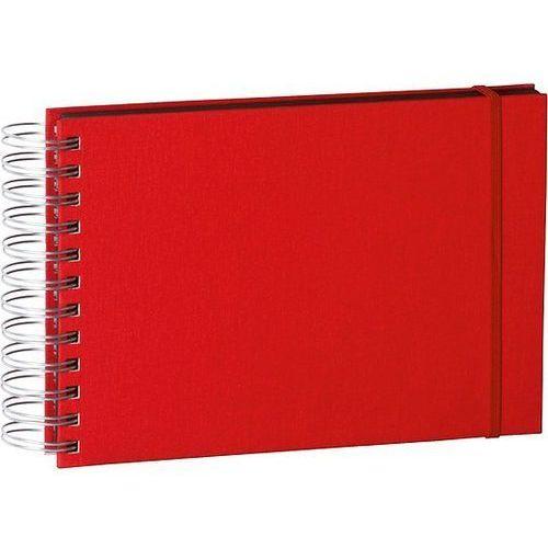 Semikolon Album na zdjęcia uni mini mucho czarne karty czerwony