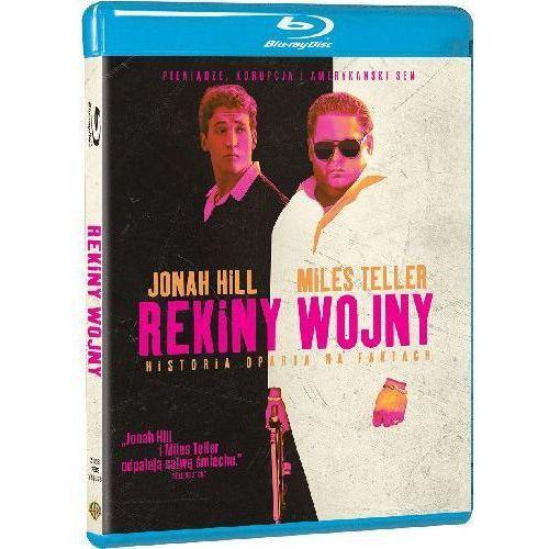 Rekiny Wojny (Blu-ray) - Todd Phillips (7321999343767)