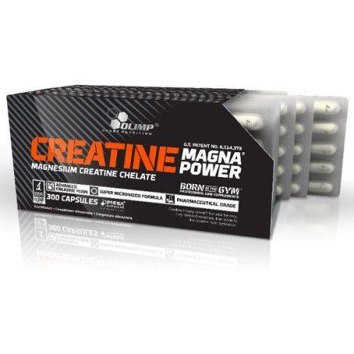 Olimp  creatine magna power - (30 kap) (5901330025990)