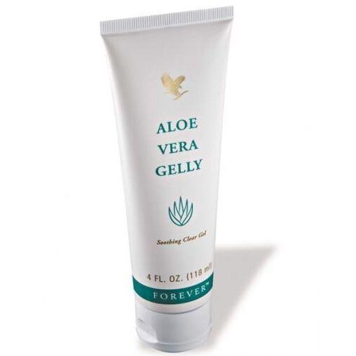 Forever Aloe vera gelly™ - galaretka aloesowa w żelu