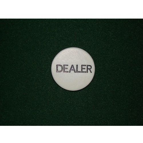 Dealer button mały marki Oem