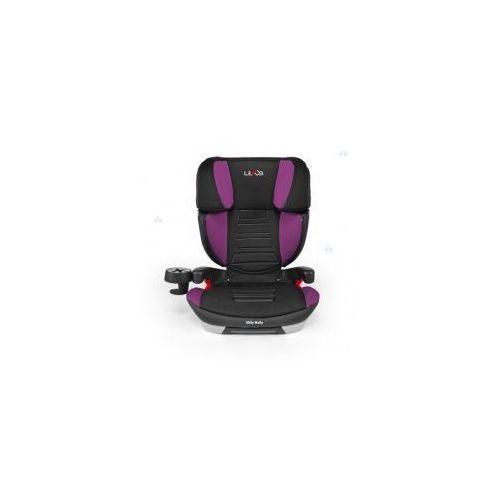 Milly-mally Fotelik samochodowy lexus fioletowy 15-36 kg #b1