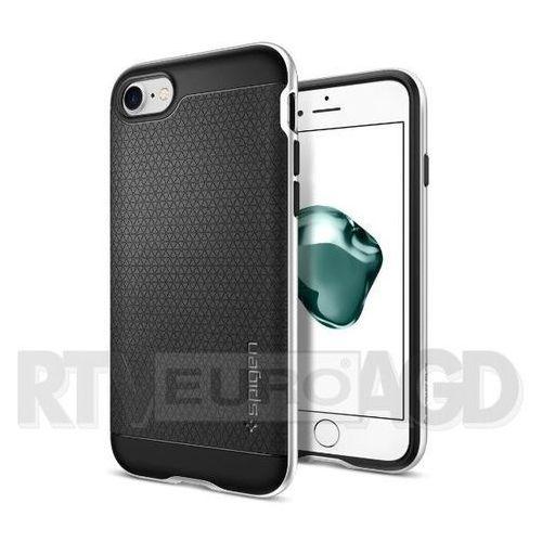 Spigen Neo Hybrid 042CS20520 iPhone 7 (srebrny), neo hybrid silver iP7
