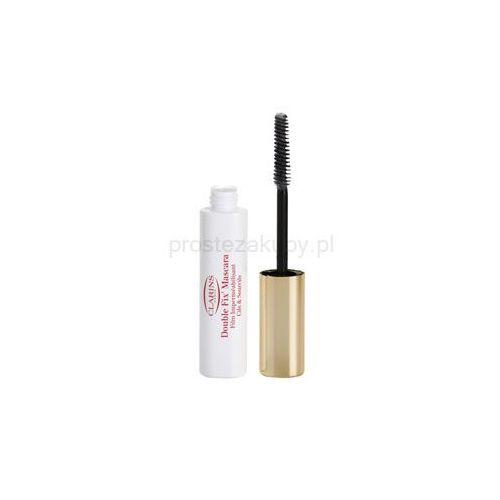 Clarins Eye Make-Up Double Fix' utrwalacz wodoodporny do brwi i rzęs + do każdego zamówienia upominek.