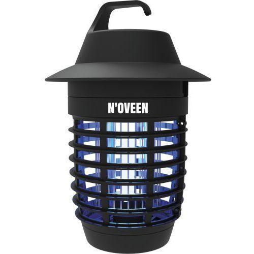 Noveen Lampa owadobójcza IKN5 IPX4 5W (5902221621017)