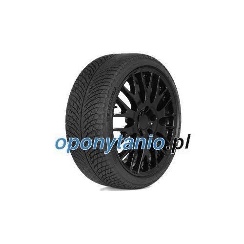 Michelin Pilot Alpin PA5 255/70 R18 116 V