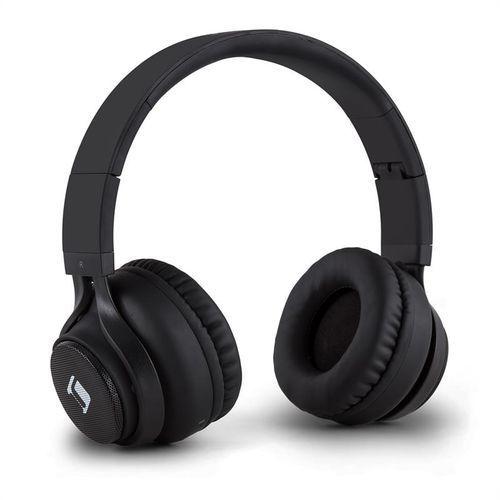 Auna Urban Chameleon 2-w-1 bezprzewodowy zestaw słuchawek głośniki Bluetooth Zamów ten produkt do 21.12.16 do 12:00 godziny i skorzystaj z dostawą do 24.12.2016