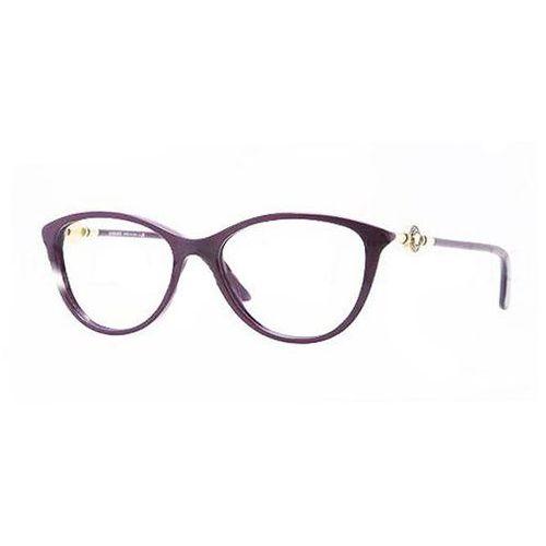 Versace Okulary korekcyjne  ve3175 5064