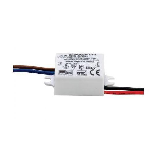 Zasilacz LED 350mA 3W 1275 Astro Lighting - sprawdź w wybranym sklepie