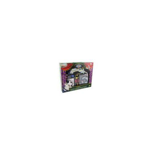 Dromader Mały magik 75 sztuczek + dvd (5900360000601)