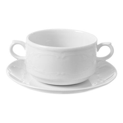Fine dine Spodek porcelanowy śr. 15.8 cm palazzo