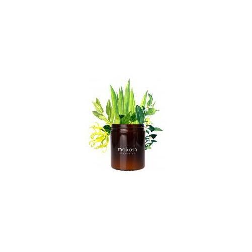 , roślinna świeca sojowa, śródziemnomorski gaj, 140g marki Mokosh