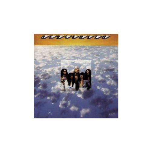 Sony music Aerosmith - aerosmith (cd) (5099747496226)
