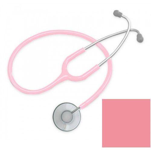 Stetoskop anestezjologiczny majestic ma603cp - różowy marki Spirit