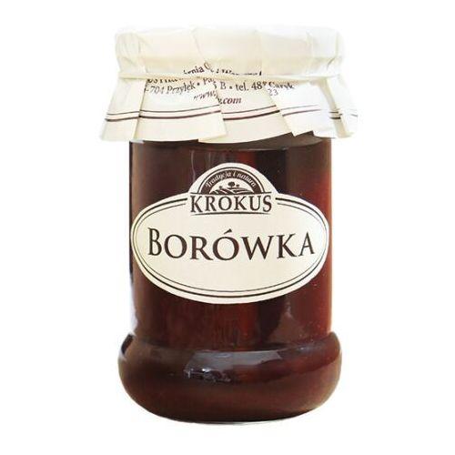 KROKUS 310g Borówka tradycyjna receptura (5906732624017)