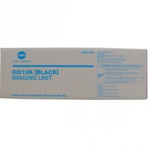 Develop bęben Black IU-210K, IU210K, 4062-205, 4062205, IU210K