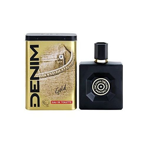 Denim Gold Men 100ml EdT