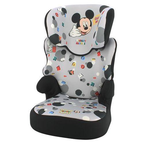 Nania fotelik samochodowy befix sp mickey mouse