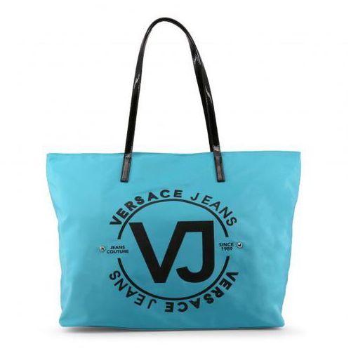 Versace jeans torebka damska na zakupy e1vtbb60_71115versace jeans torebka damska na zakupy