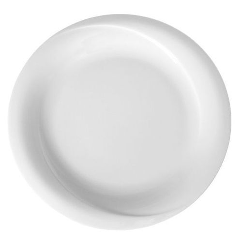 Talerz płytki porcelanowy śr. 25 cm Gourmet