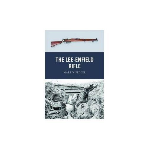 Lee-Enfield Rifle