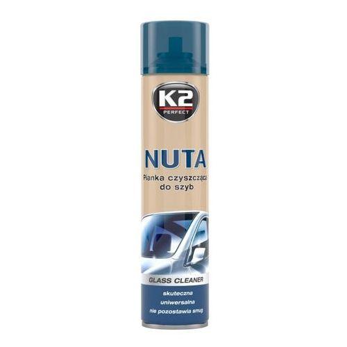 Pianka K2 Nuta 600 ml