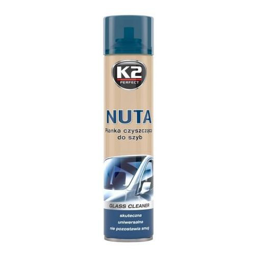 Pianka nuta 600 ml marki K2