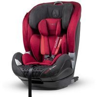 impero isofix 9-36 kg red marki Coletto