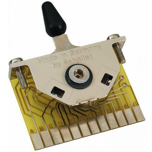 MEC przełącznik 5pozycyjny Peter Fischer Diablo