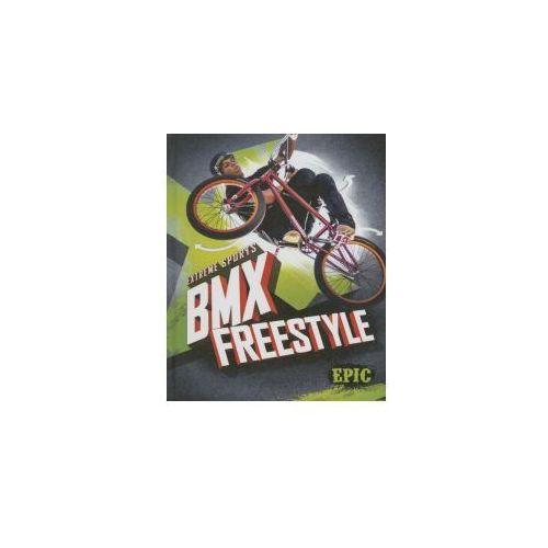BMX Freestyle (9781626172739)