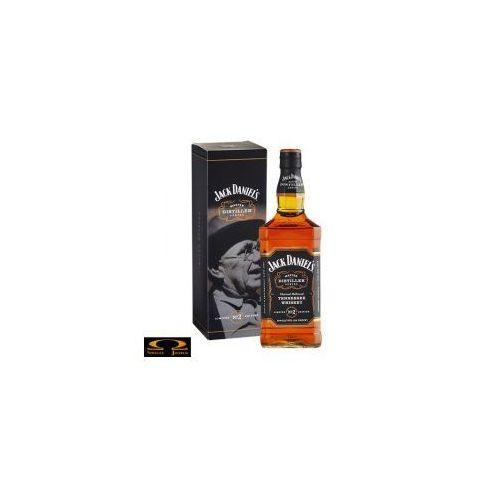 Whiskey Jack Daniel's Master Distiller Limited Edition No.2 1l. Najniższe ceny, najlepsze promocje w sklepach, opinie.
