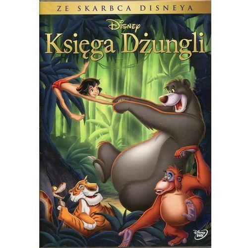Cdp.pl Księga dżungli (5907610747132)