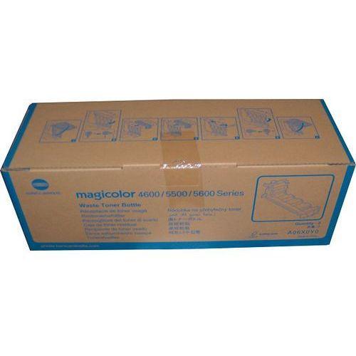 Oryginalny pojemnik na zużyty toner konica [a06x0y0] marki Minolta