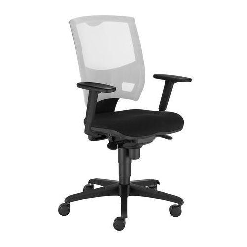 Krzesło obrotowe officer net marki Nowy styl